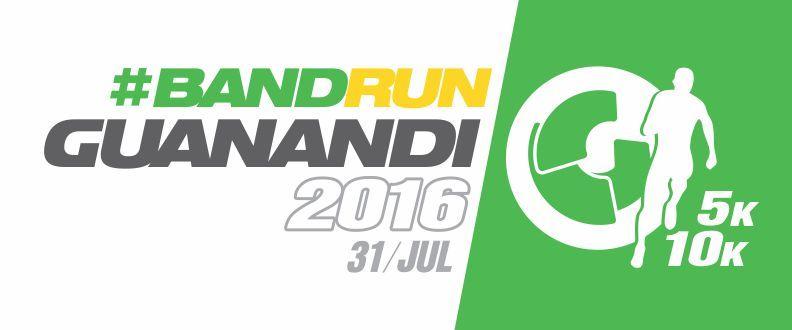 BANDRUN GUANANDI 2016 – Campo Grande – MS