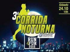 3ª Corrida Noturna Run4Fun – Dourados – MS